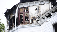 Hagerstown fire officials planned to spend most of Thursday investigating the cause of a fatal house fire on Summit Avenue that claimed the life of a city woman and critically injured three others, including a 3-year-old girl, Fire Chief W. Kyd Dieterich said.