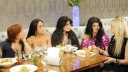 Pictures: Bravo's 'Real Housewives of New Jersey' Season 4 premiere