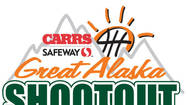 "<span style=""font-size: small;"">A pair of Alaskan basketball players will enjoy a homecoming for the 2012 Great Alaska Shootout.  UAA unveiled the fields for the 35th annual tournament, which takes place from November 20th to 24th at Sullivan Arena.</span>"