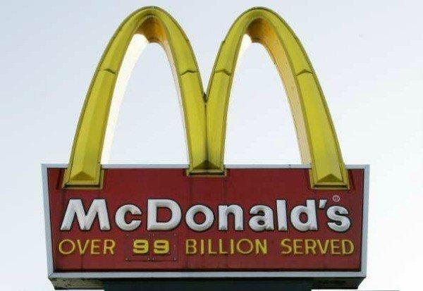 The operator of the McDonald's in Simpsonville, S.C., where the spitting incident reportedly took place is asking the public to withhold judgment about his restaurant.