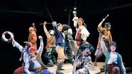 'The Pirates of Penzance' ★★★