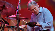 Levon Helm dies at 71; drummer and singer with the Band