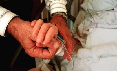 Sepsis can cause long-term problems in the elderly.