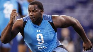 NFL draft preview: Defensive tackles