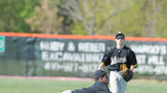 Baseball: Fallston vs. Harford Tech