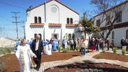 The First United Methodist Church of Costa Mesa celebrated 100 years of ministry and service Saturday and Sunday.