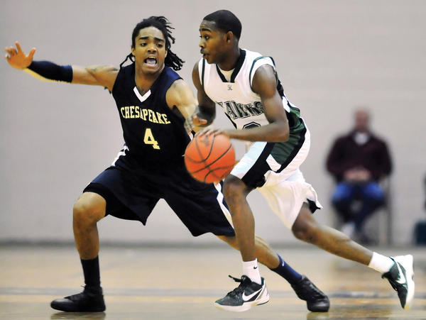 Tione Womack averaged 10 points and 7.6 assists per game for Hagerstown Community College in the 2011-2012 season.