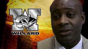 Lamont Frazier named Willard boys coach