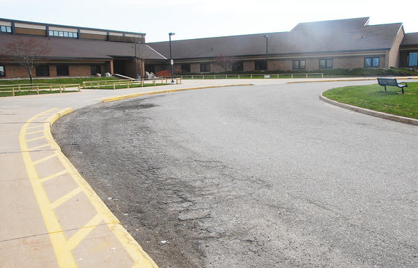 Voters in the Petoskey Public Schools district are asked to renew a sinking fund levy that will allow the district to make much needed repairs and upgrades to the district's facilities, including the roof at the middle school and the school's parking lot.