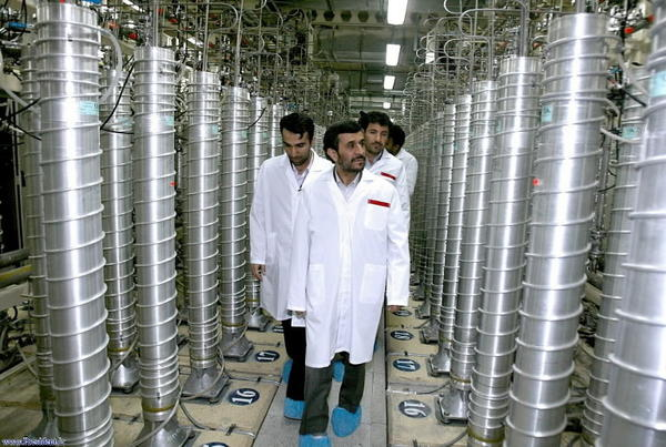 Whether or not Iran moves to build nuclear weapons, there is little doubt that it is moving toward having the capability to do so. Its success in that effort is a function not only of opportunity and resources but also of priorities and will. What the United States and other international partners do affects both Iran's costs and its incentives. Tough sanctions may limit the resources available to the regime and create some internal fissures, but they can also send the signal that the aim is regime change and that Iranians are better off riding the hardship and accelerating their nuclear program as a deterrent against future threats. Sanctions will slow Iran's program only if, at an appropriate time, the United States and its allies put on the table a deal that provides a face-saving measure to the Iranians.