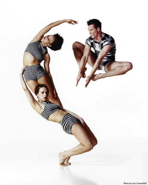 "The phrase ""size does not matter"" has never been more true than when speaking about Parsons Dance. The creation of artistic director and choreographer David Parsons, the small ensemble has the powerful choreography and precision of larger contemporary dance companies. For this show, Parsons will perform its Mixed Repertory which includes two tributes, an excerpt of ""Step Into My Dream"" (artist Billy Taylor) and ""Kind of Blue"" (jazz legend Miles Davis), and the world premiere of ""Round My World."" <br><br><b> Why go: </b>Do we really need to stress the importance of supporting cultural arts? <br><br><b> Reconsider:</b> Size does matter. <br><br><b> Details: </b>8 p.m. Saturday at McAninch Arts Center, College of DuPage, 425 Fawell Blvd., Glen Ellyn; $46, $44 for seniors; 630-942-4000, atthemac.org"