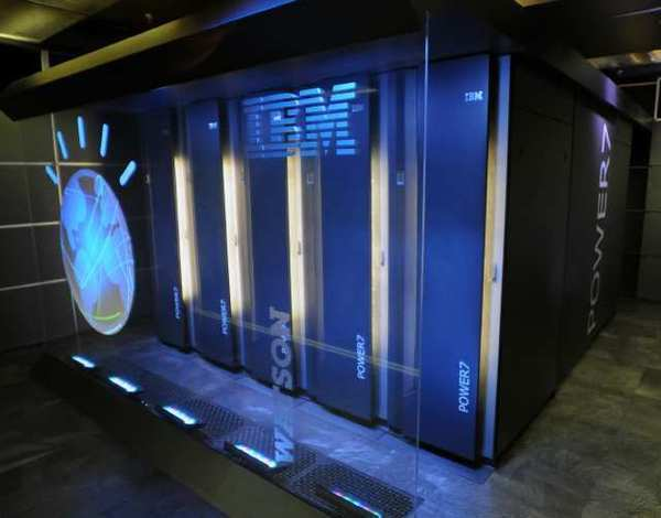 Watson, the all-knowing IBM computer, is real. But a stock-picking robot was not.