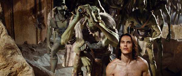 "Widely considered one of the biggest box-office flops of all time, ""John Carter"" has failed to attract enough ticket-buyers to earn back its budget of $350 million to make and market. Critical reaction was also mixed for the film based on the 100-year-old Edgar Rice Burroughs story and directed by Andrew Stanton (""Finding Nemo,"" ""Wall-E"")."