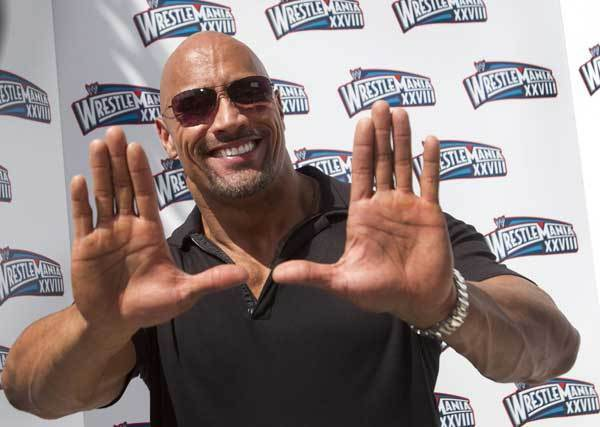 "It's probably fitting that a star of action movies would encourage college graduates to take action. ""Don't be lulled into the complacency of accepting a future or path that's just okay and mediocre. It will seep into every aspect of your life,"" Dwayne ""The Rock"" Johnson, a 1995 UM graduate said at a 2009 commencement. ""Your path, when rooted firmly in passion, will be filled with the most powerful catalyst to greatness, inspired action. I tell you this from my heart, graduates. My life is all about inspired action."""