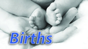 Births for April 22