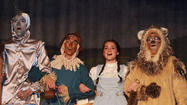 2012 Freddys: Bethlehem Catholic performs 'The Wizard of Oz'
