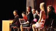 2012 Freddys: Phillipsburg performs 'Legally Blonde'