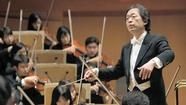 The Seoul Philharmonic wants to be the one, not just the classical music soul of Seoul, but the first Asian orchestra to make it big on the international scene. At their Walt Disney Concert Hall debut Thursday night, the Koreans were — in a program of Debussy, Ravel and Tchaikovsky standards — exhilarating and, at their best, even awesome.