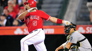 Orioles expect to see quite a bit of Pujols this season