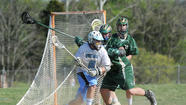 Boys lacrosse: C. Milton Wright vs. Century