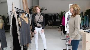 Fashion reboot: an eco-friendly wardrobe makeover