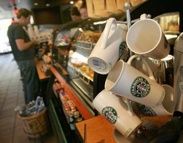 Starbucks plans to phase out use of cochineal colorant in its drinks and foods.