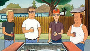 'King of the Hill' (1997-2010)