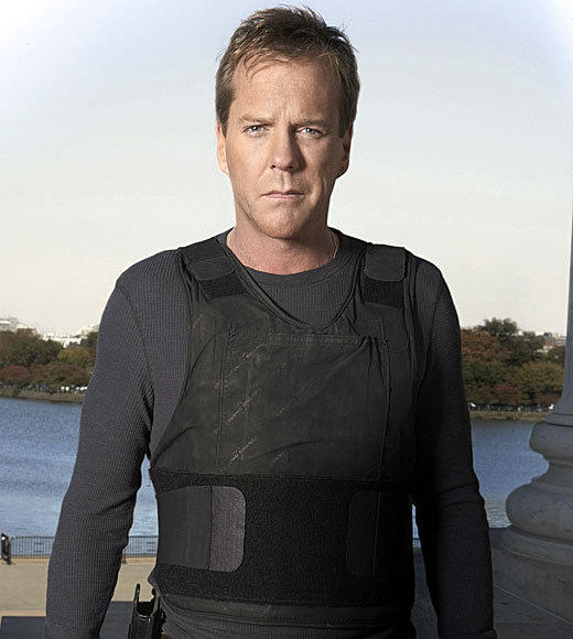 "Premiering in the wake of 9/11, ""24"" became a political lightning rod for its depictions of the often-extreme methods Jack Bauer (Kiefer Sutherland) used in hunting down the latest terrorist threat. But at its best the real-time thriller was a fantastic ride, and it proved that unconventional scheduling -- beginning with Season 4, FOX moved the show to midseason and ran it basically without interruption -- could work."