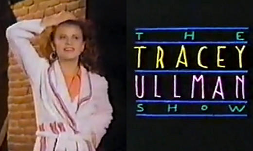 The sketch-comedy/variety show introduced British comedienne Ullman to American audiences and featured musical numbers choreographed by Paula Abdul. It was a reliably funny show, but its real legacy is ...