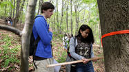 Pictures: Baltimore County Envirothon