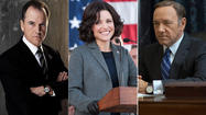From 'Veep' to '24': Vice Presidents on TV