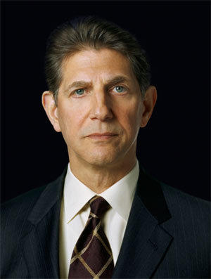 Keaton (Peter Coyote) ran against the eventual President Bridges and VP Mackenzie Allen in the general election. He was appointed to the office of the VP by Allen when she became POTUS.