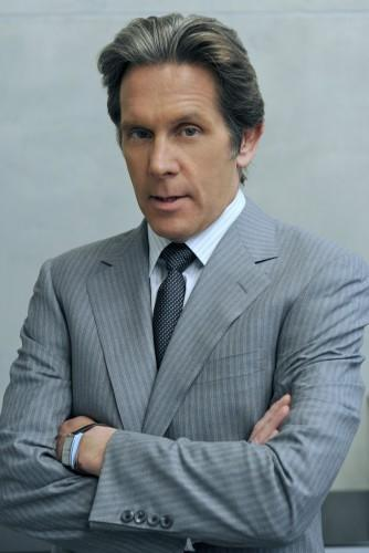 From 'Veep' to '24': Vice Presidents on TV: Played by: Gary Cole   Party: Democrat   Term: When VP John Hoynes resigns due to a sex scandal, Bartlet is hamstrung by the Republican congress to appoint a political featherweight to the office. The call is Colorado congressman Bingo Bob, who does manage to prove hes got a little more going on than people give him credit for.