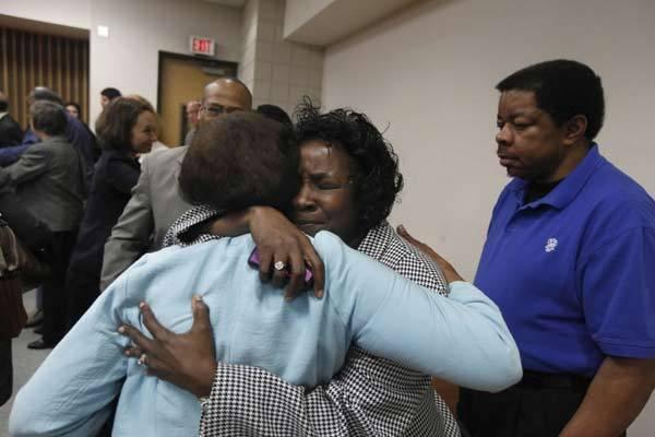 North Carolina judge vacates death penalty