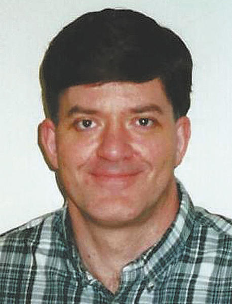 Dave Brechbill is shown in a recent photo.