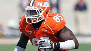 NFL draft preview: Defensive ends
