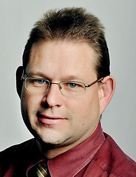 Steve Wernick