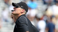 PICTURES: Old Dominion Football 2012 Spring Scrimmage (Photos by Rob Ostermaier/Daily Press)