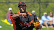 Orioles trade minor league 3B Josh Bell to Diamondbacks