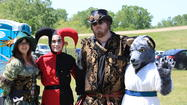 Photos: Spring 2012 Renaissance Festival, Gallery Two