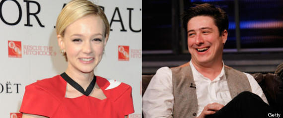 Carey Mulligan Marries Mumford & Sons' Marcus Mumford!