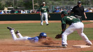 Photo Gallery: Kapaun vs. Carroll Baseball