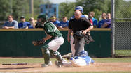 Kapaun baseball closes out Carroll in 1-run win