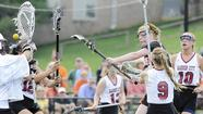 Girls lacrosse: McDonogh routs Garden City in MD-NY Challenge
