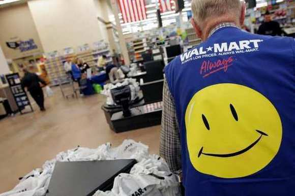Wal-Mart says integrity is core to its operations after bribery scandal