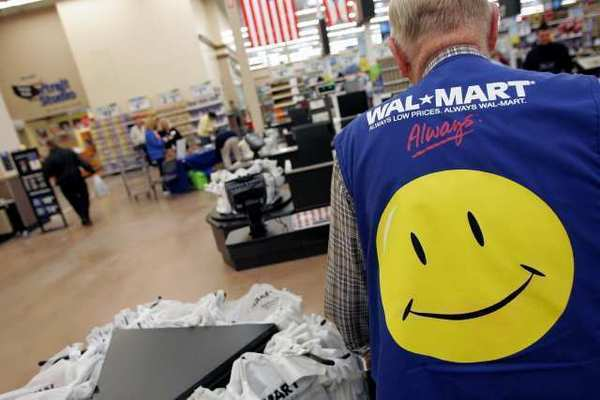 A New York Times report accuses Wal-Mart of squelching a full-scale investigation into bribery allegations out of Mexico.