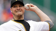 PITTSBURGH (AP) — Erik Bedard keeps going out and giving the Pittsburgh Pirates a chance to win.
