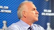 Can lightning strike twice for confident Quenneville?