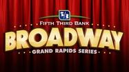 "<a title=""Broadway Grand Rapids"" href=""http://www.broadwaygrandrapids.com/"" target=""_blank"">Broadway Grand Rapids</a> has announced its 2012-13 line-up. The series includes <em>Blue Man Group</em>, <em>Flashdance</em>, <em>Anything Goes</em>, and <em>Billy Elliot the Musical</em>. There will be a special bonus show, <em>Beauty and the Beast</em>, between Christmas and New Years. In addition, <em>Cats</em> has been rescheduled."
