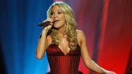 "<span style=""font-size: small;"">Carrie Underwood will perform at the 2012 Billboard Music Awards. Carrie's appearance will come just a couple weeks after the release of her new album Blown Away, which includes her latest single, ""Good Girl."" Blown Away hits stores on May 1st. The Billboard Music Awards will air May 20th from Las Vegas on ABC. Country Billboard nominees include Scotty McCreery who landed a nomination in the all-genre Top New Artist category. Lady Antebellum is up for Top Duo/Group. Taylor Swift is in the Top Touring Artist cagetory.</span>"
